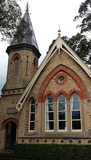 Darlington, New South Wales Suburb of Sydney, New South Wales, Australia