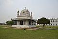 Old Medina Masjid - Hazarduari Complex - Nizamat Fort Campus - Murshidabad 2017-03-28 6330.JPG