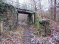 Old railway bridge - Feb 2012 - panoramio.jpg