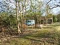 Old sawmill near Hedsor - geograph.org.uk - 162897.jpg