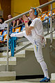 Olha Kharlan 2014 Orleans Sabre Grand Prix t111626.jpg