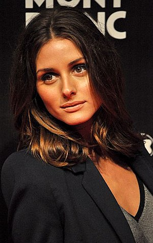 The City (2008 TV series) - Olivia Palermo was displeased with her antagonistic portrayal.