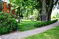 Ommen - Joodse begraafplaats - 2013 -030.JPG