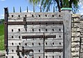One of the gates, Fort York - panoramio.jpg