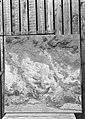 Ontginning, grondbewerking, egaliseren, bezanden, podsol profiel, bedrijf markvo, Bestanddeelnr 159-0704.jpg