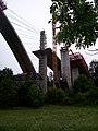 Oparenský most, výstavba, 2009 (03).jpg