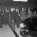 Opening autotentoonstelling Rai gebouw door Minister J. Zijlstra, Bestanddeelnr 906-3161.jpg