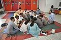 Operation And Maintenance Training Of Taramandal - NCSM - Kolkata 2011-03-31 2138.JPG