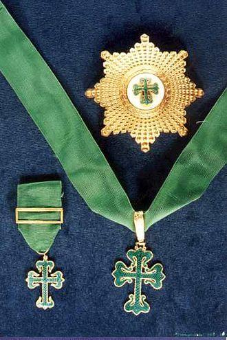 Order of Aviz - Image: Ordem avis