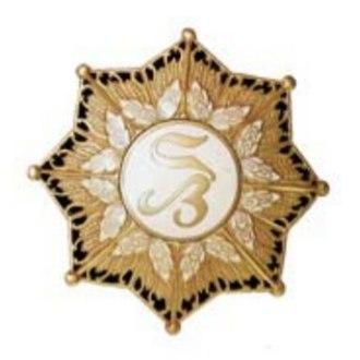 Order of Gabriela Silang - Image: Order of Gabriela Silang
