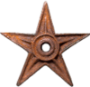 The Original Barnstar: For helping me in learning the SVG edit process with text editors in order to improve the file greatly, and in turn helping others who wish to improve the file. Canuckguy 01:35, 28 September 2007 (UTC)