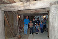 Original Gold Rush Colony Tour - Mine Tunnel.jpg