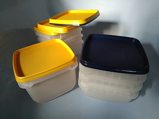 Orthex freezer box group
