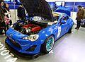 Osaka Auto Messe 2014 (200) OTG Motorsport 86.JPG