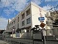 Osaka City Joto elementary school.jpg