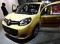 Osaka Motor Show 2013 (33) Renault KanGoo II.JPG