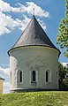 Ossiach Tauern Filialkirche hl. Antonius Apsis 22082015 6921.jpg