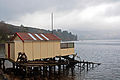 Otago Peninsula boat sheds series 7, 28 Aug. 2010 - Flickr - PhillipC.jpg