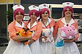 Otakuthon 2014- Nurse Joys (14853268518).jpg
