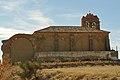 Otero de Sariegos, Iglesia San Martín de Tours, fachada norte.jpg