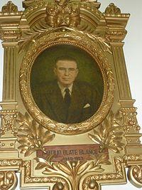 wiki Luis Rafael de la Trinidad Otilio Ulate Blanco