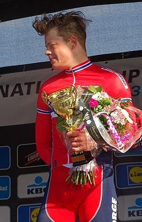 Oudenaarde - Ronde van Vlaanderen Beloften, 11 april 2015 (E04).JPG