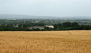 Portglenone Abbey