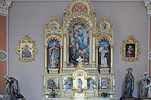 Our Lady of the Rosary chapel Urtijei.jpg