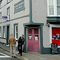 Outside Stanley's Butcher's shop - geograph.org.uk - 1534567.jpg