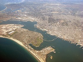 Image illustrative de l'article Coronado (Californie)