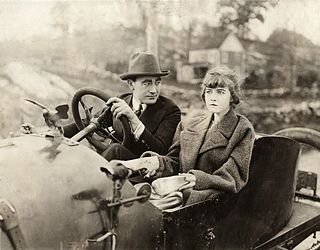 <i>Betty of Greystone</i> 1916 American silent film directed by Allan Dwan