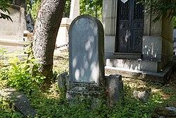 Tomb of Morgue