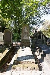 Tomb of Randon