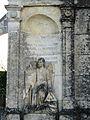 Périgueux cimetière nord tombeau Séguy-Rouchard statue (4).JPG