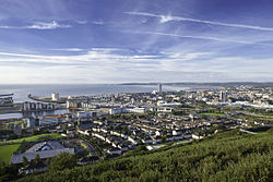 P.3. Swansea City Centre 2012.jpg
