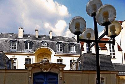 P1180021 Paris III rue Saint-Gilles n22 rwk.jpg