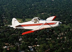 Image illustrative de l'article Piper PA-25