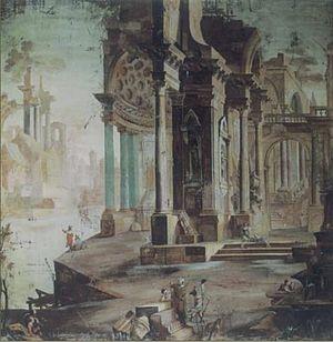 Pietro Paltronieri - Image: PALTRONIERI