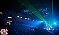 PAWN Lasers and dj Alesso, Drexel University Armory, Philadelphia, PA.jpg