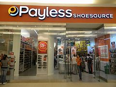 Shoe Stores Having Sales Today