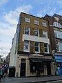 PERCY BYSSHE SHELLEY - 15 Poland Street Soho London W1F 8PR.jpg
