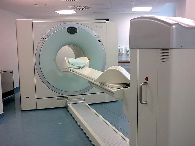 PET-CT Siemens