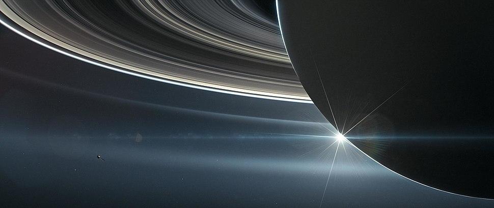 PIA22766-CassiniOrbitingSaturn-ArtistConcept-20181002