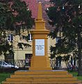 POL Przemków, pomnik ku chwale bohaterów maja 1945.jpg