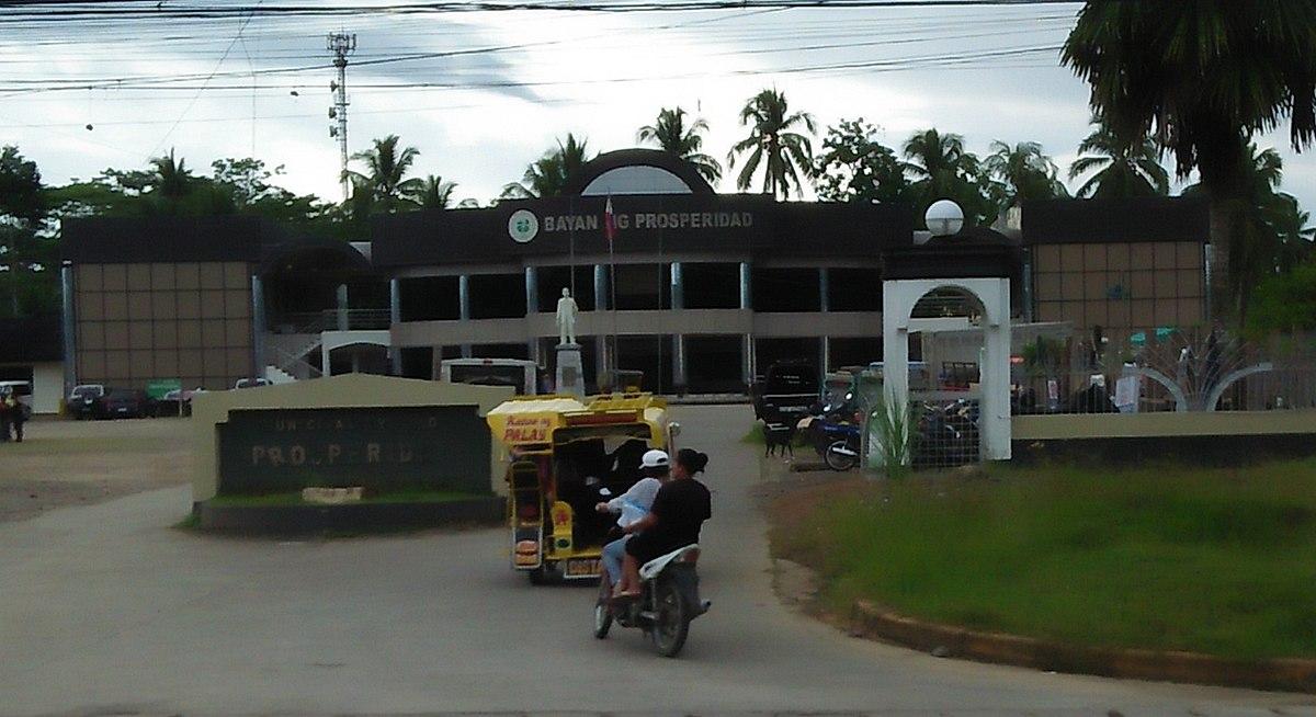 Image result for prosperidad agusan del sur