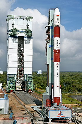Image illustrative de l'article Polar Satellite Launch Vehicle