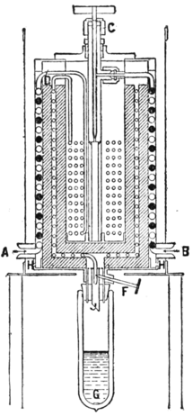 PSM V55 D050 Dewar apparatus for liquid oxygen production.png
