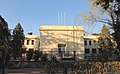 Pabellón de Gobierno de la Ciudad Universitaria de Madrid 1.jpg
