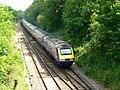 Paddington to the south-west England railway, Savernake - geograph.org.uk - 464583.jpg
