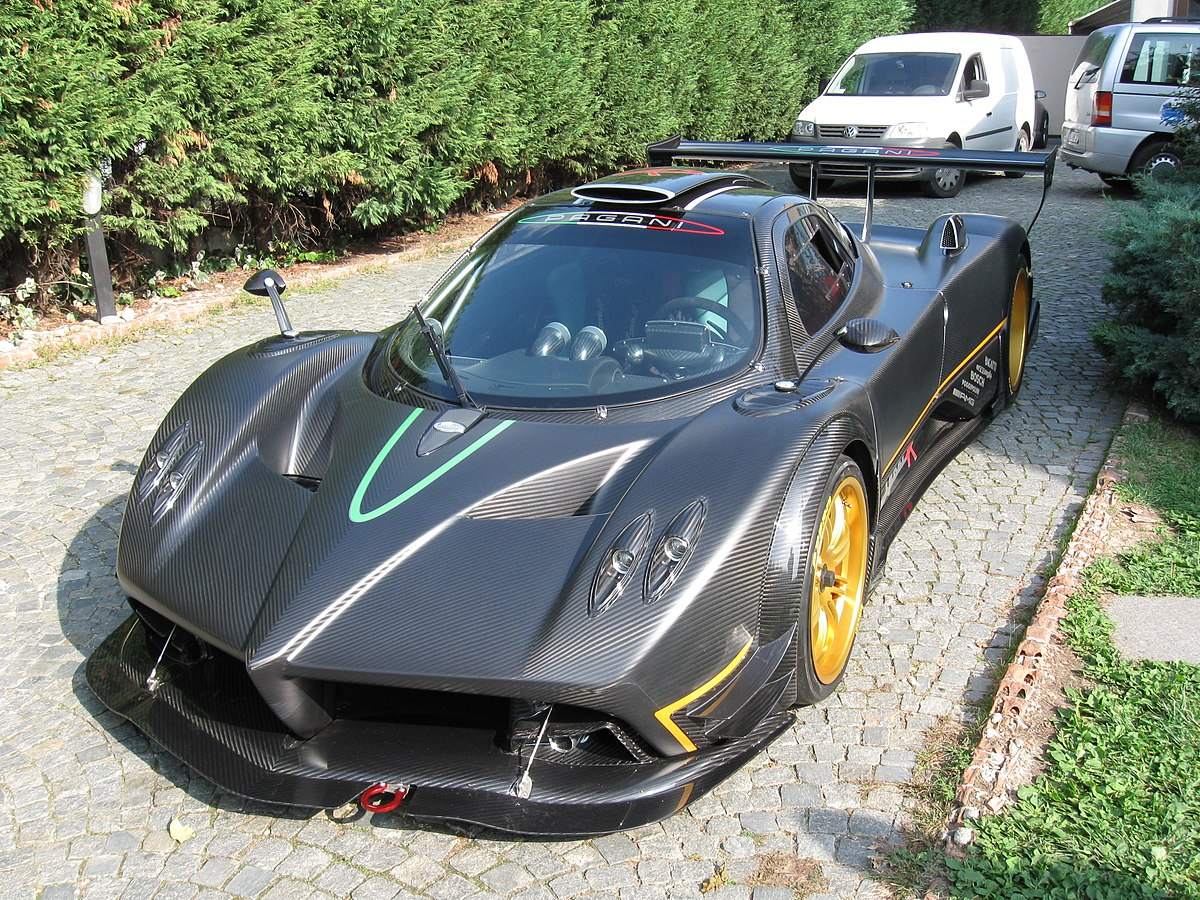 Supercar - Wikipedia